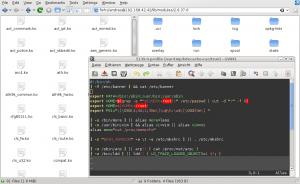 OpenWrt Project: Command-line interpreter