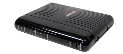 OpenWrt Project: Actiontec GT784WNV