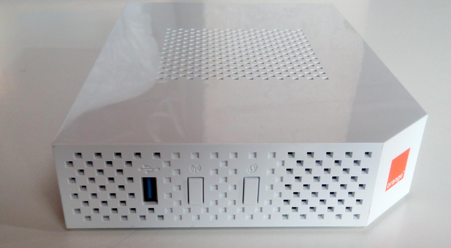 DSL TÉLÉCHARGER LIVEBOX ASTORIA