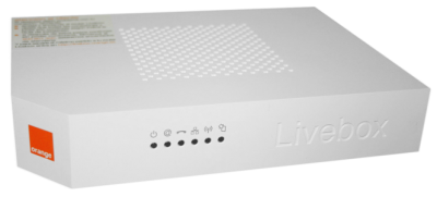 BACKUP LIVEBOX 2.1 TÉLÉCHARGER