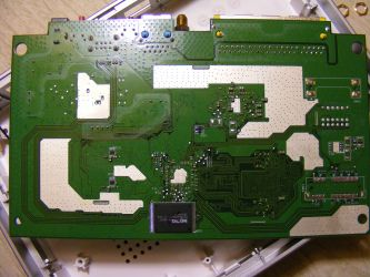 circuit board bottom