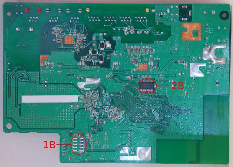 echolife hg553 firmware