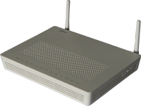 OpenWrt Project: Huawei HG8245H
