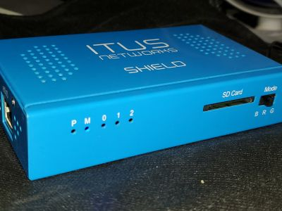 Itus Networks Shield Outer