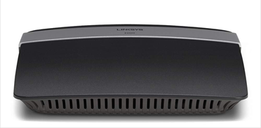 OpenWrt Project: Linksys E2500 v1