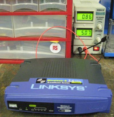 OpenWrt Project: Linksys WRT54G, WRT54GL and WRT54GS