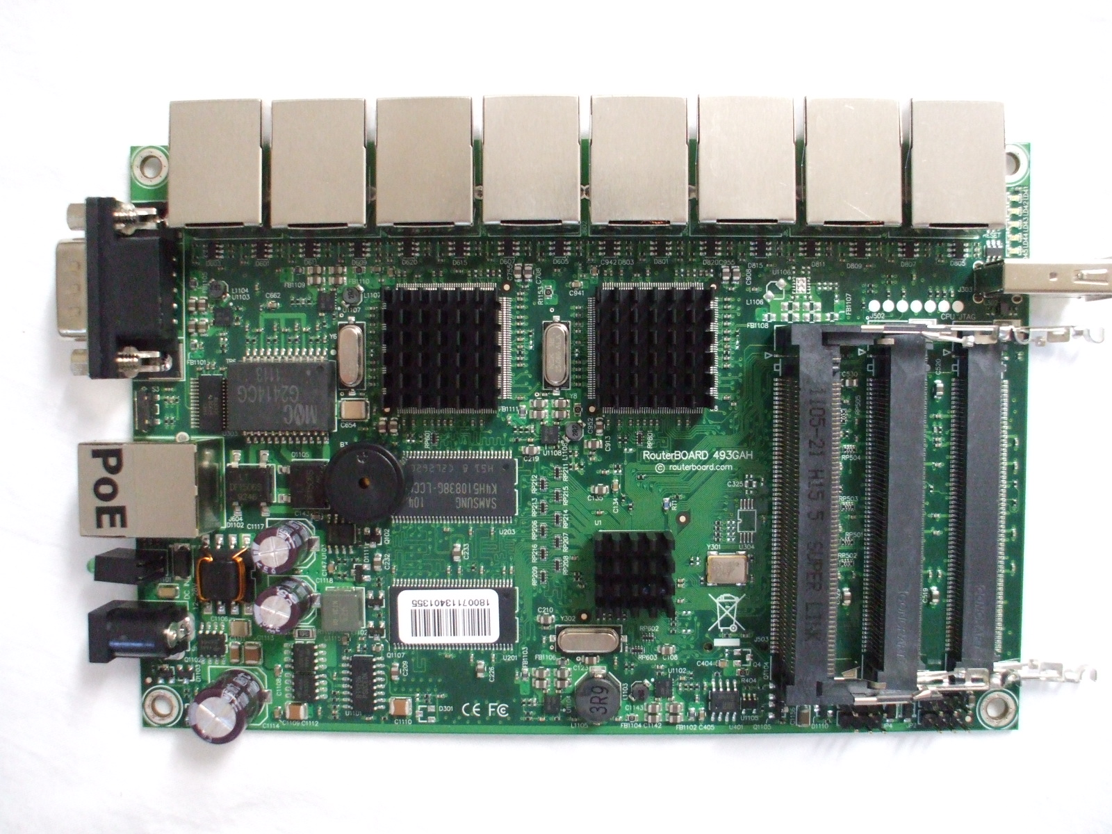 MIKROTIK RB493G ROUTER BOARD DRIVER FOR WINDOWS 8