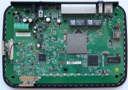 OpenWrt Project: Netgear DGN3500 and Netgear DGN3500B