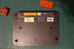 OpenWrt Project: Netgear WNDR3800