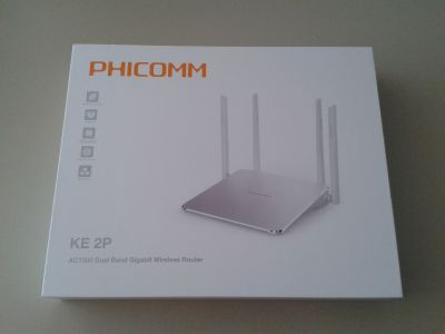 Phicomm KE2P box