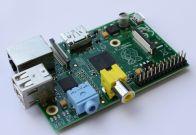 OpenWrt Project: Raspberry Pi