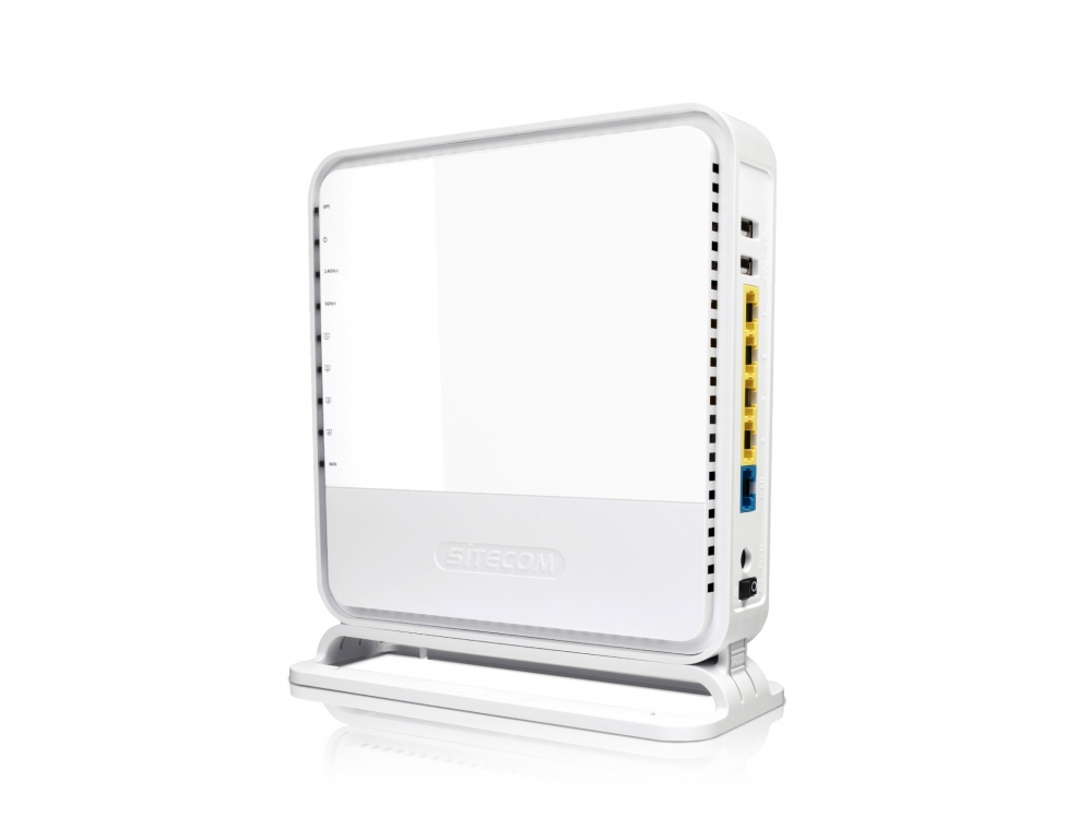 Sitecom WLR-3001 V1-001 Wifi Router Drivers for Mac