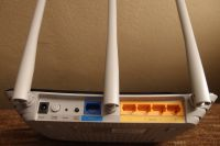 OpenWrt Project: TP-Link Archer C20 V4