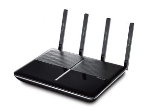 OpenWrt Project: TP-Link Archer C2600 v1 x