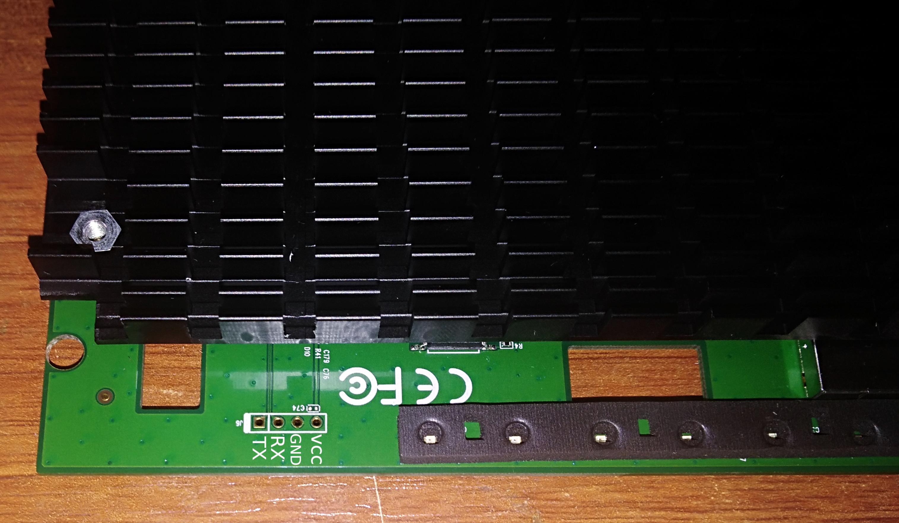 OpenWrt Project: TP-Link Archer C5 AC1200 / TP-Link Archer
