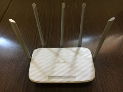 OpenWrt Project: TP-Link Archer C60