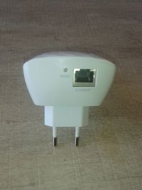 TP-Link RE200 (bottom view)