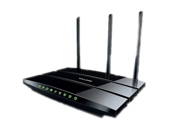 TP-Link TD-W8970B v1 Router Drivers for PC