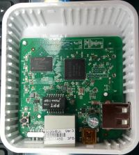 OpenWrt Project: TP-Link TL-MR3020 v3