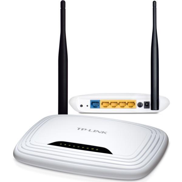 TP-Link TL-WR740N v4 Router Treiber Herunterladen