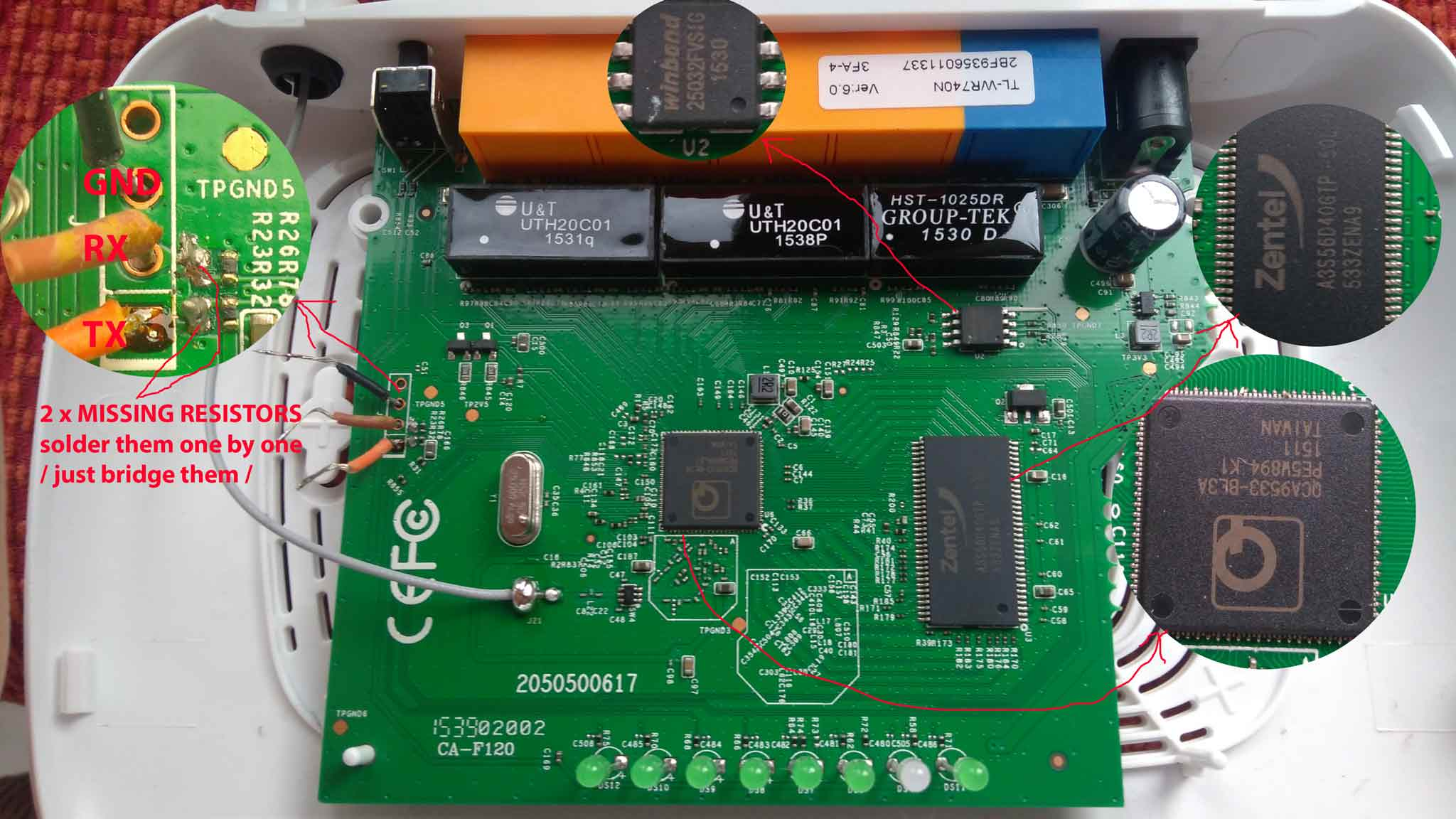 TP-LINK TL-WR740N V6 ROUTER 64BIT DRIVER