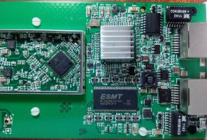 OpenWrt Project: Ubiquiti NanoStation M2 / Loco M2