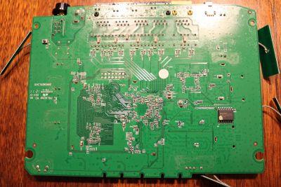 OpenWrt Project: Western Digital My Net N600